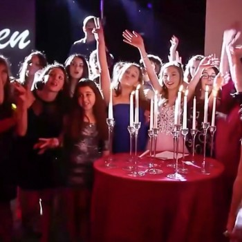 south florida bat mitzvah entertainment
