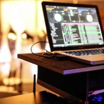 Corporate Event DJ and Live Entertainment