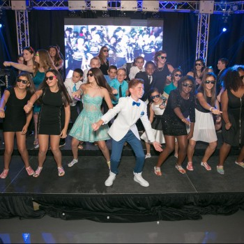 bar mitzvah entertainment in boca raton