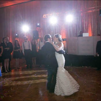 Celebrity Entertainment Weddings