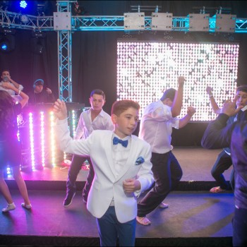 Celebrity Entertainment Mitzvah Celebrations