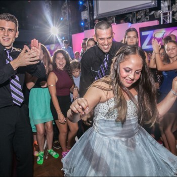 b'nai mitzvah entertainment